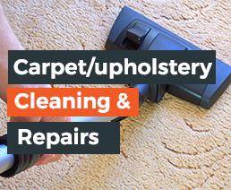 Richmond carpet cleaning