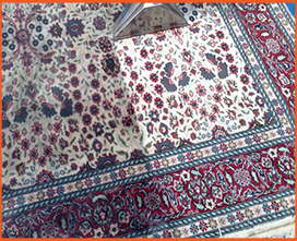 natural rug cleaners in Christchurch